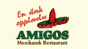 Amigos - Take away